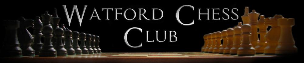 Watford Chess Club